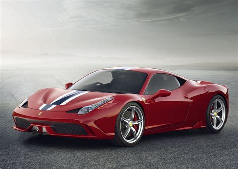 2015 458 speciale overview price