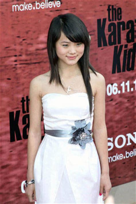 chinese actress karate kid wenwen han actor cinemagia ro