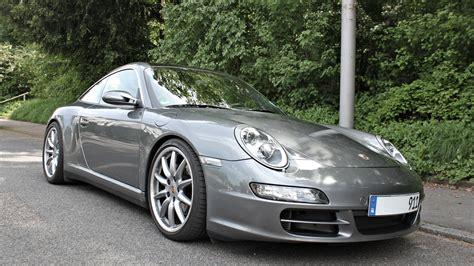 Distanzscheiben Porsche by Porsche