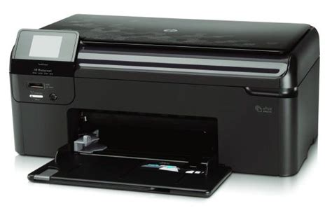 Printer Hp B110 hp photosmart b110 wireless e all in one reviews pros and cons ratings techspot