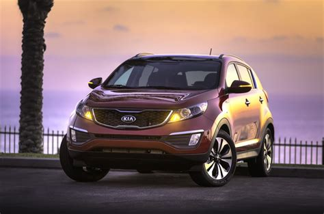 Top Gear Review Kia Sportage Automotivetimes 2013 Kia Sportage Review