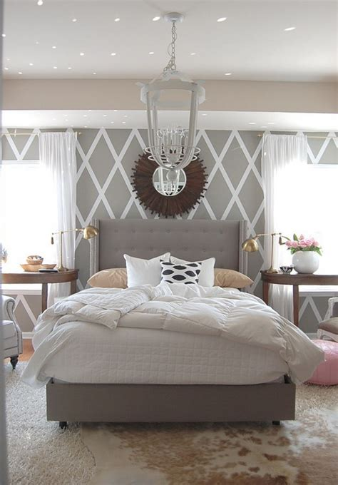 Gray Paint For Bedroom - 45 beautiful paint color ideas for master bedroom hative