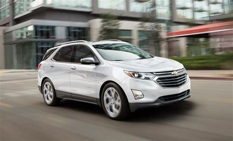 Chevrolet Equinox 2020 by 2020 Chevrolet Equinox 1 5l Colors Release Date Changes