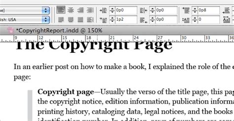 A Guide To Software book design page layout software a guide for diy authors