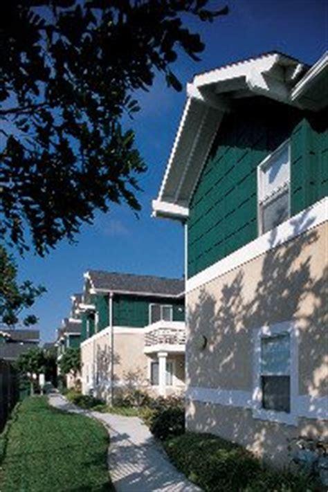 Redondo Housing Authority by Seasons Senior Apartments At La Palma 7061 Walker