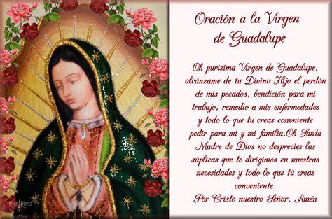 imagenes de la virgen de guadalupe con bendiciones 174 gifs y fondos paz enla tormenta 174 estampa con oraci 211 n a