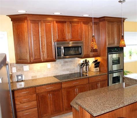 kitchen cabinets price list cost of kraftmaid kitchen cabinets