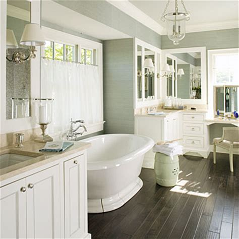 Southern Living Bathroom Ideas Polished Master Bath Luxurious Master Bathroom Design Ideas Southern Living
