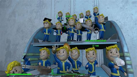 fallout 4 bobbleheads fallout 4 all bobbleheads