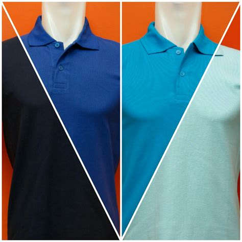 Ekslusif Special Ekslusif Sweater Lomao Termurah Termurah koleksi polo shirt polos warna biru untuk penilan yang lebih elegan dan ekslusif grosir