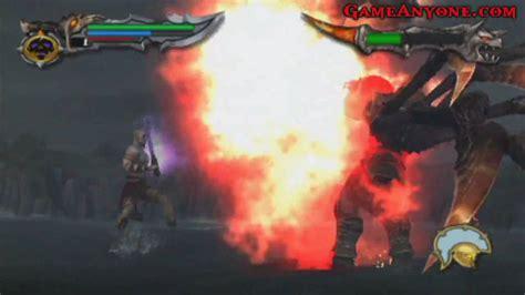 god of war 21 final boss battle vs ares part 1 2