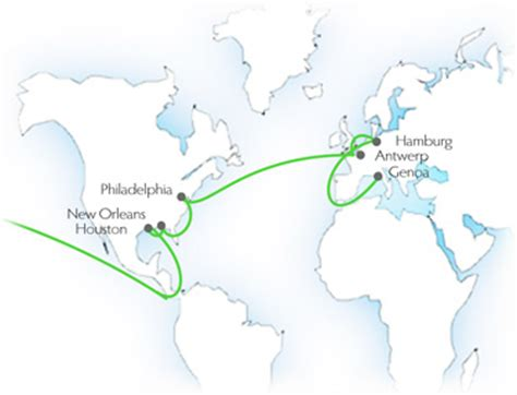 shipping by boat from china to us passenger freighters voyage list maris freighter cruises