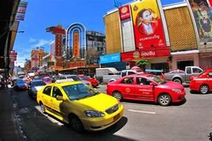 Car Rental Service In Bangkok How To Find Reputable Bangkok Airport Transfers Philippe