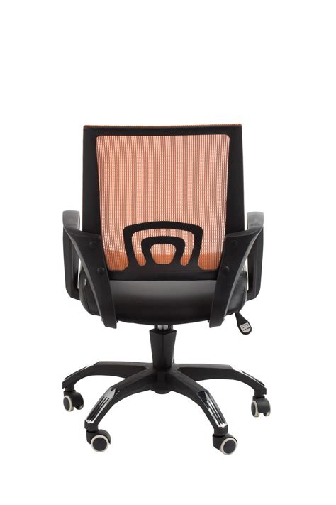 view in orange office furniture store office furnitures