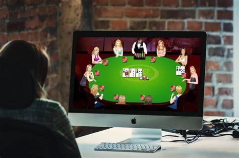 ternyata  keuntungan main  situs poker terbaru
