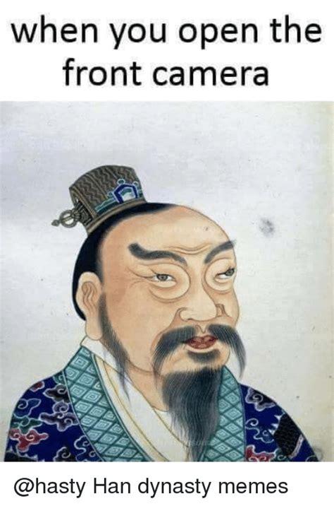 han meme 25 best memes about han dynasty han dynasty memes