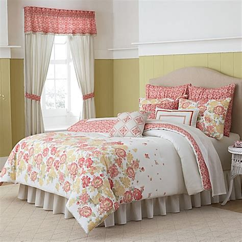 mary jane bedding buy mary jane s home garden view twin comforter set in