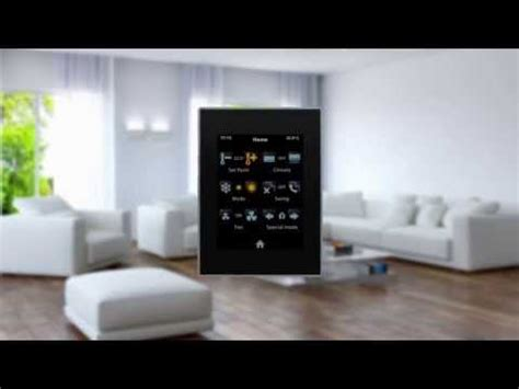 knx home automation manufacturer