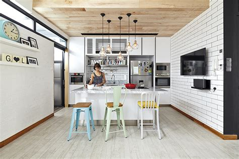 14 Kitchen island designs that fit Singapore homes ? Lookbox Living
