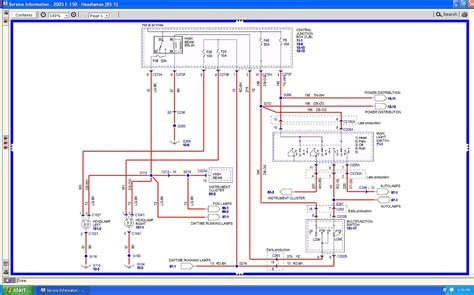 2005 ford f 150 wiring harness wiring diagrams wiring