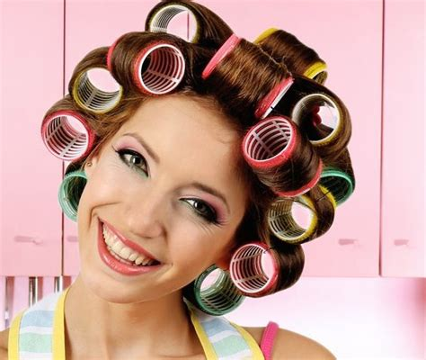 hair curlers rollers 1000 images about hair curlers and hair rollers and perm
