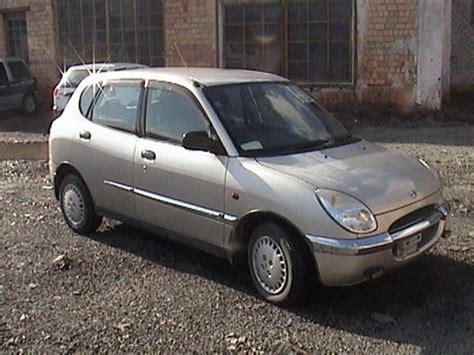 daihatsu storia 1999 daihatsu storia for sale