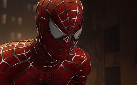 spider man  hd game screenshot preview wallpapercom