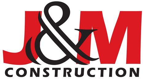 J J Construction   j m construction