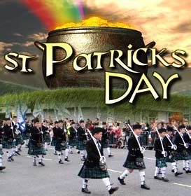 is st s day big in ireland travel news ireland for st s day ireland