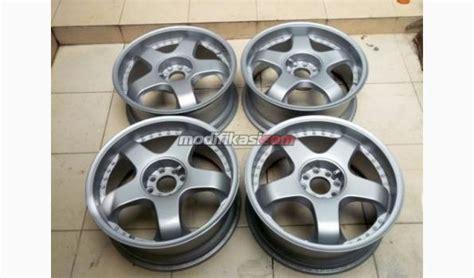 Velg Borbet Ring 16 Lebar 7 5 9 8 Pcd 100 114 3 velg compomotive ring 18 lebar 7 5 rata pcd 4x100 4 x114 et25