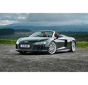 Audi R8 V10 Plus Spyder – The Best Open Top Supercar  Evo