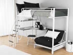 Bunk Bed With Sofa Underneath Bedroom Bunk Beds With Underneath Bunk Beds Loft Beds For Bunkbeds