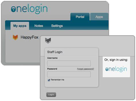 Www Desk Login by Saml Based Onelogin Sso For Happyfox Help Desk