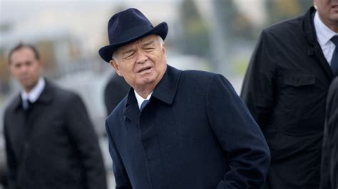 uzbek president islam karimov hospitalized raising fears qworld trump clinton race uzbek prez dead after 25 year