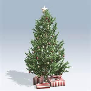 Livingroom Packages christmas tree v6 speedtree store