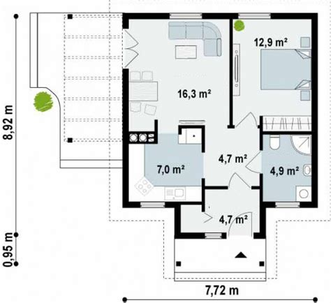 proyecto de casa proyectos de casas planos