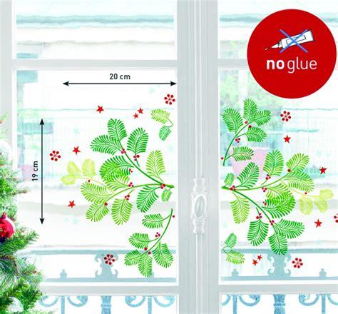 Schlafzimmer Farben Beispiele 6792 fenster sticker weihnachten eibe statisch haftend