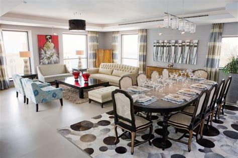 stunning dining room living  combo dining room