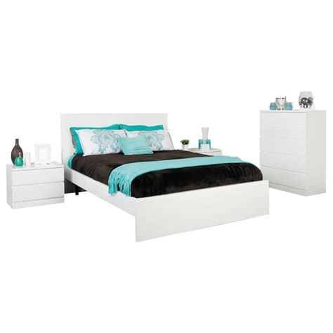 bedroom furniture packages new at popular chicago 4pc package gianni 4 piece bedroom package bedroom packages target