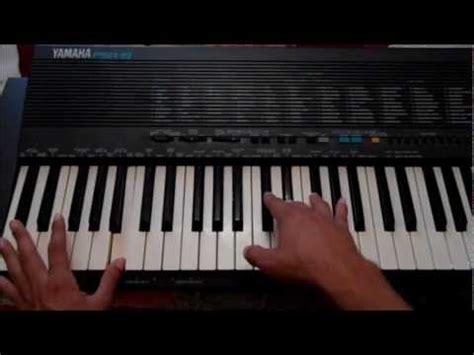 tutorial piano november rain guns and roses november rain piano tutorial youtube