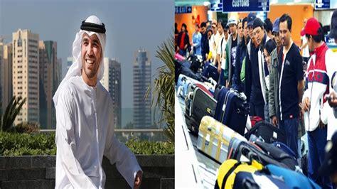 emirates guy viral video of emirati man expressing his gratitude to
