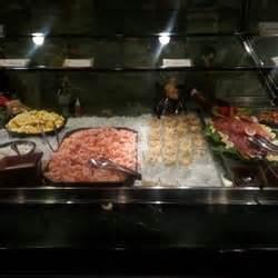 island buffet shrimp ceviche salmon reno nv united