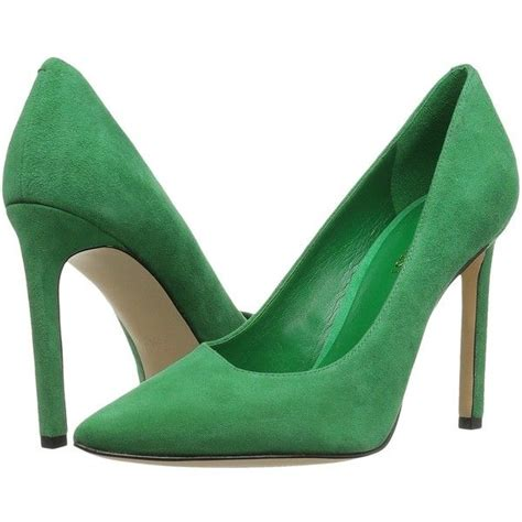 Green Shoes by Green High Heels Heels Vip