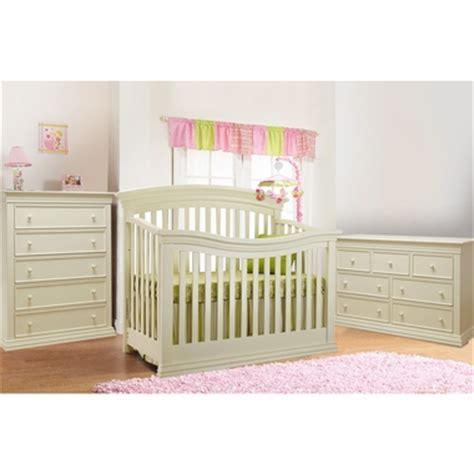 Sorelle Verona Crib Reviews by Sorelle 3 Nursery Set Verona 4 In 1 Convertible