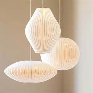 3 Light Floor Lamp Bvh Modern Bubble Lamp Saucer Pendant Medium George Nelson