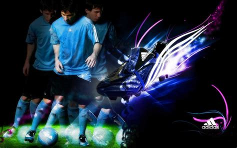 Wallpaper Adidas Messi | lionel messi adidas shoe wallpaper 1440 215 900 lionel messi
