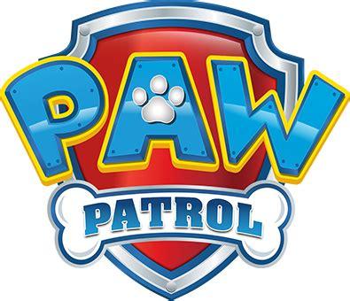 File:PAW Patrol Logo.png   Wikipedia