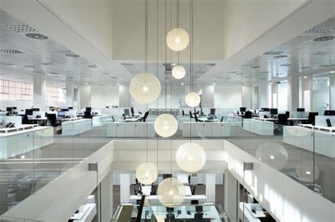 hotusa oficinas centrales barcelona oficinas vidres i cristalls berni