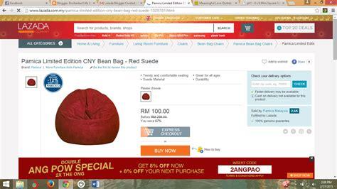 Harga Bantal Ibu Lazada 5 item yang saya nak beli dari lazada