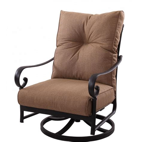 Used Patio Chair Swivel Rocker by Design Of Rocking Patio Chairs Swivel Rocker Sale Chair